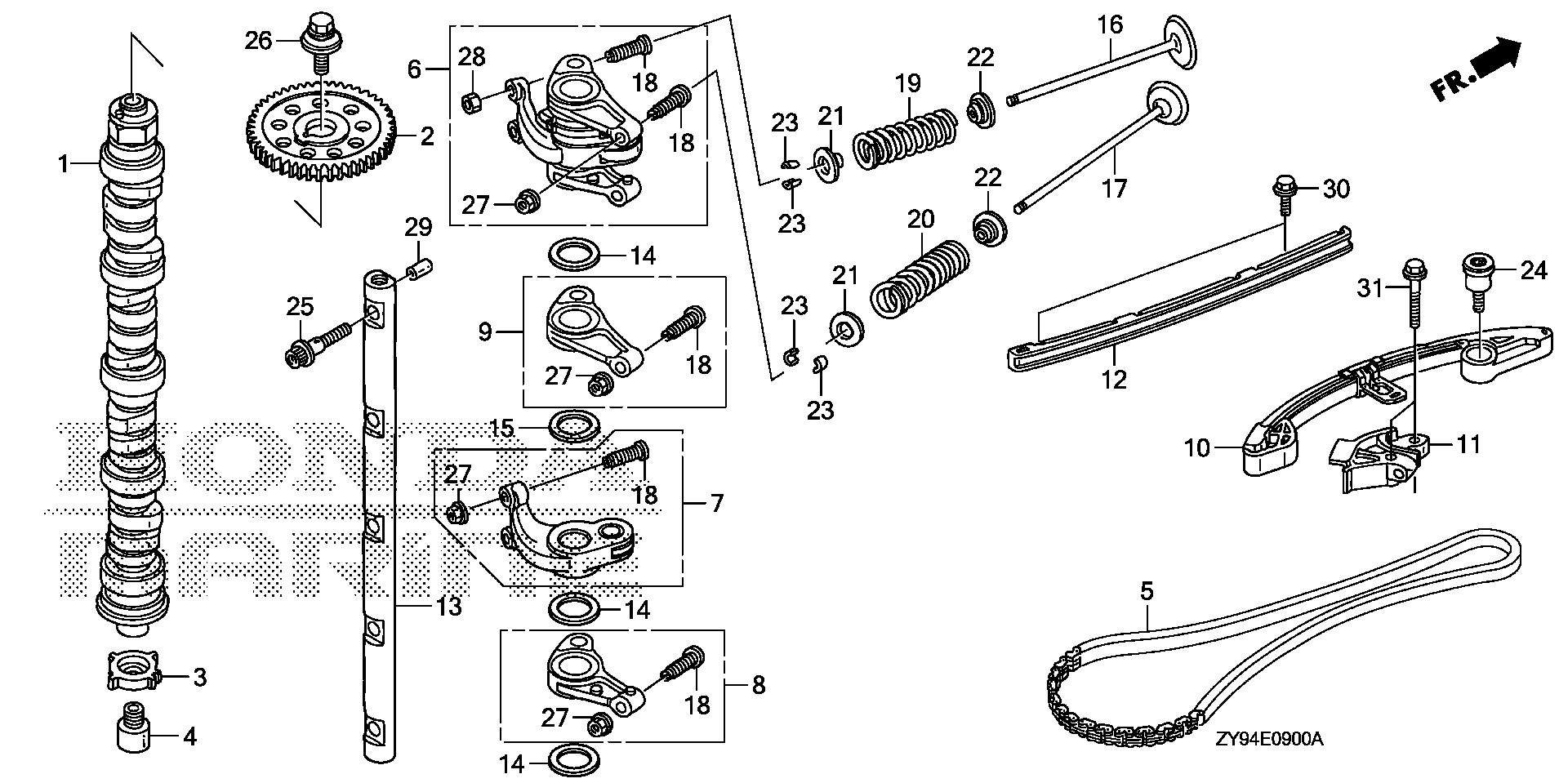 2006 honda odyssey serpentine belt diagram are special tools honda bf 90 wiring harness diagram 2006 honda odyssey ignition pooptronica